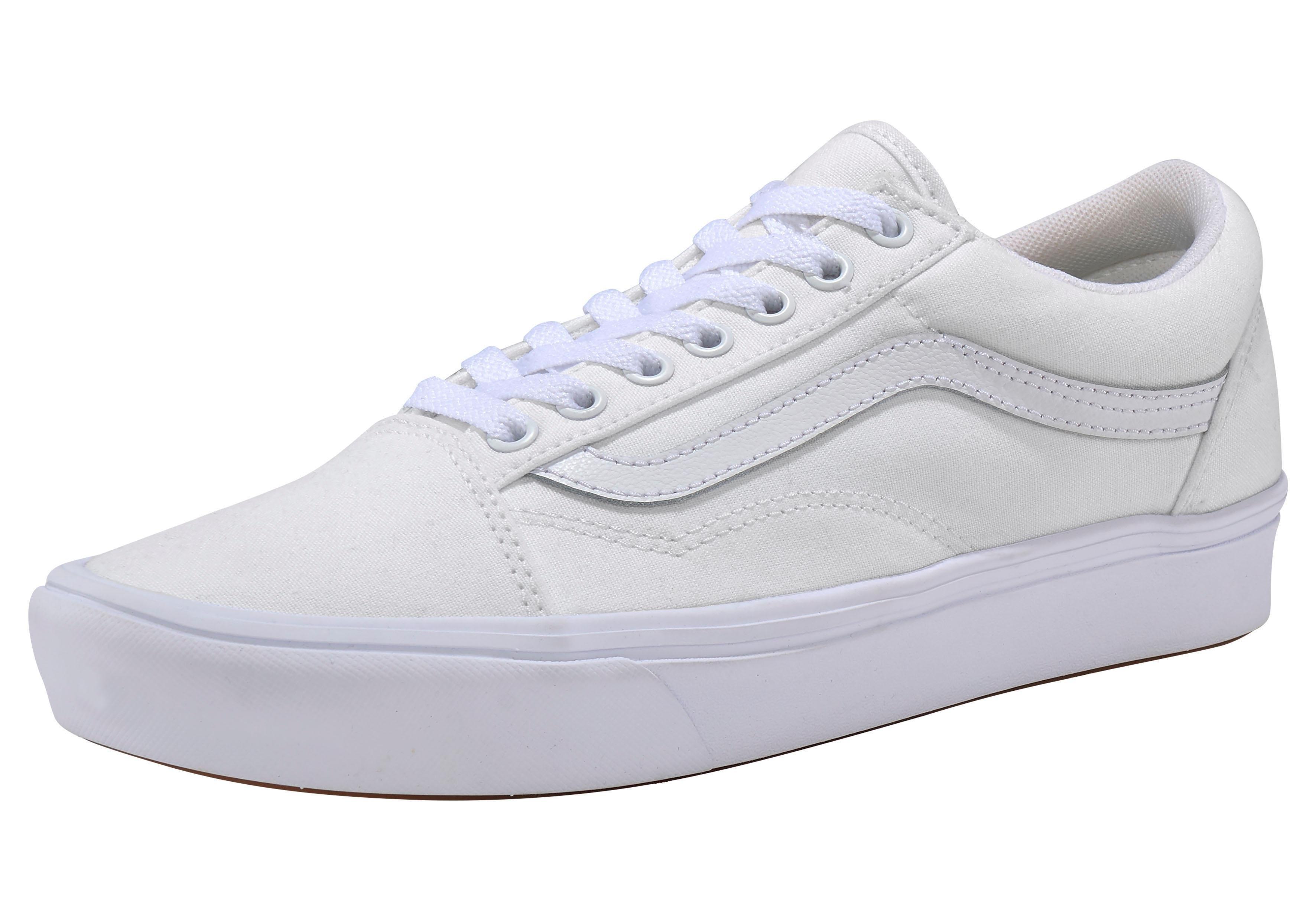 Vans sneakers »ComfyCush Old Skool« in de webshop van OTTO kopen