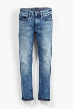 s.oliver super stretch jeans blauw