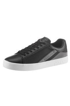 calvin klein sneakers »calvin klein jeans stefan« zwart