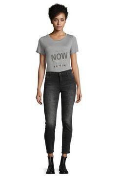 cartoon modern fit jeans slim fit zwart