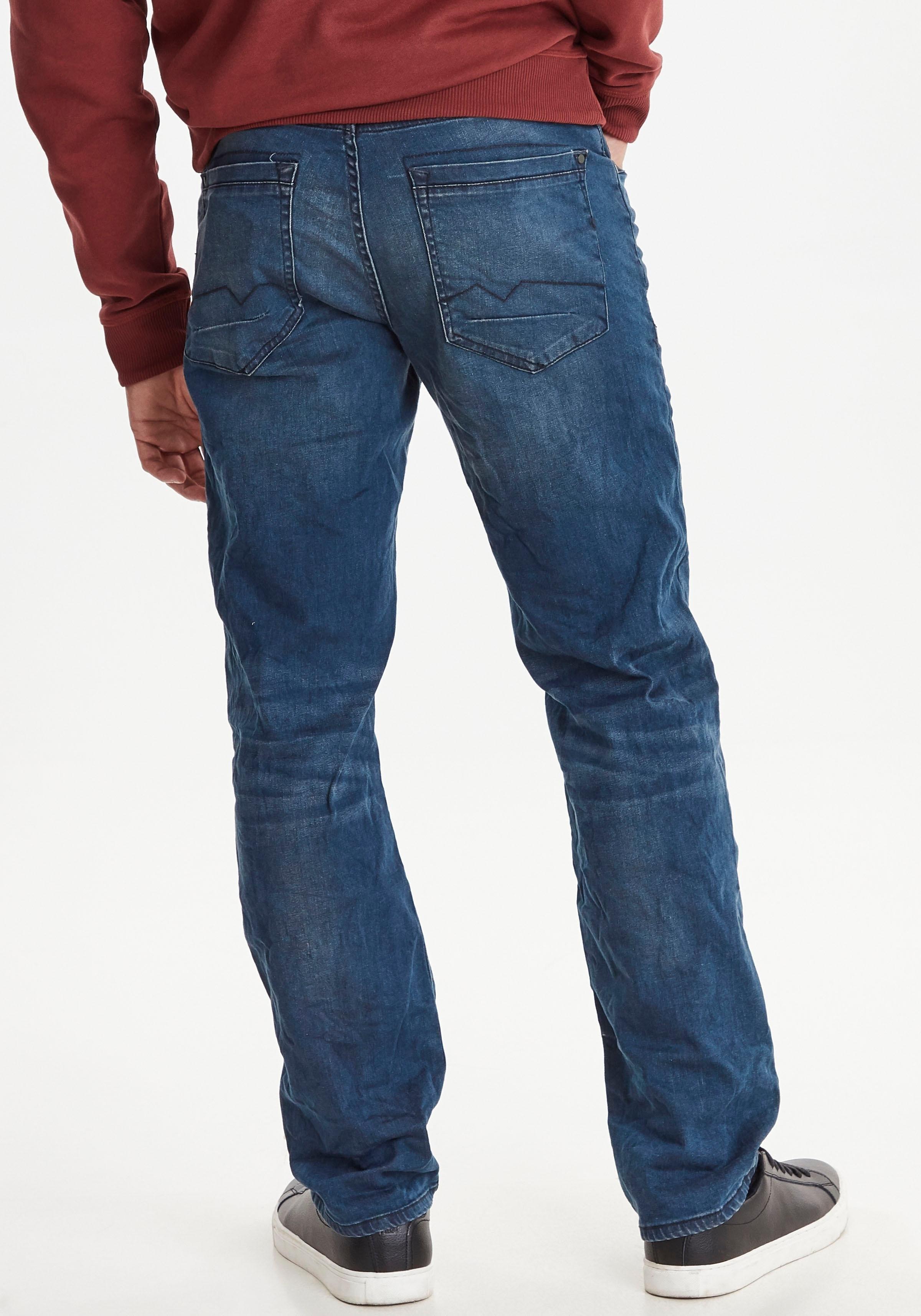 Blend regular fit jeans Rock - verschillende betaalmethodes