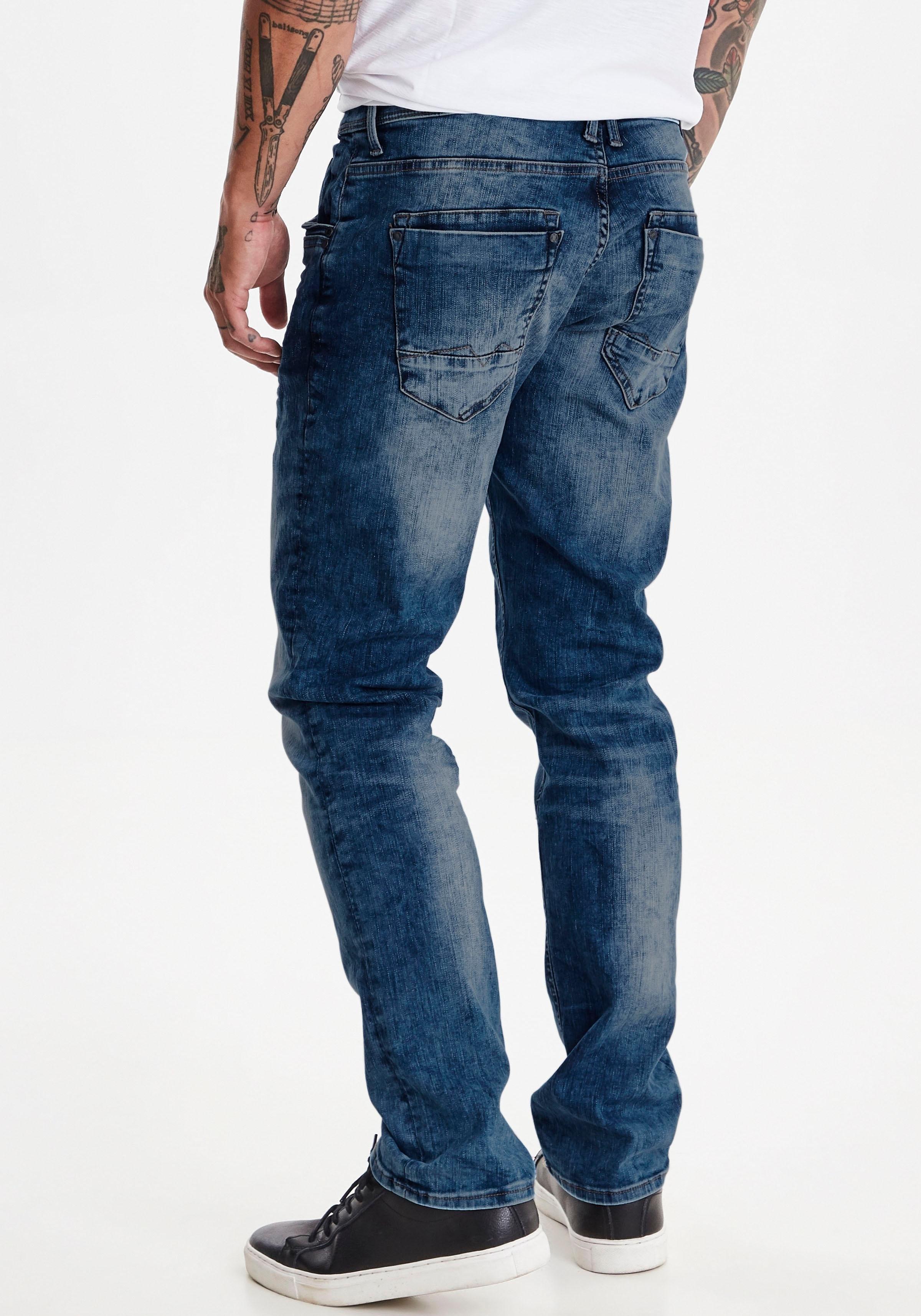 Blend regular fit jeans Blizzard nu online kopen bij OTTO