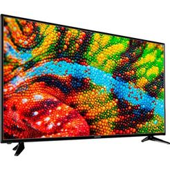 medion p15522 (md 31323) led-tv (147,3 cm - (58 inch), 4k ultra hd, smart-tv zwart