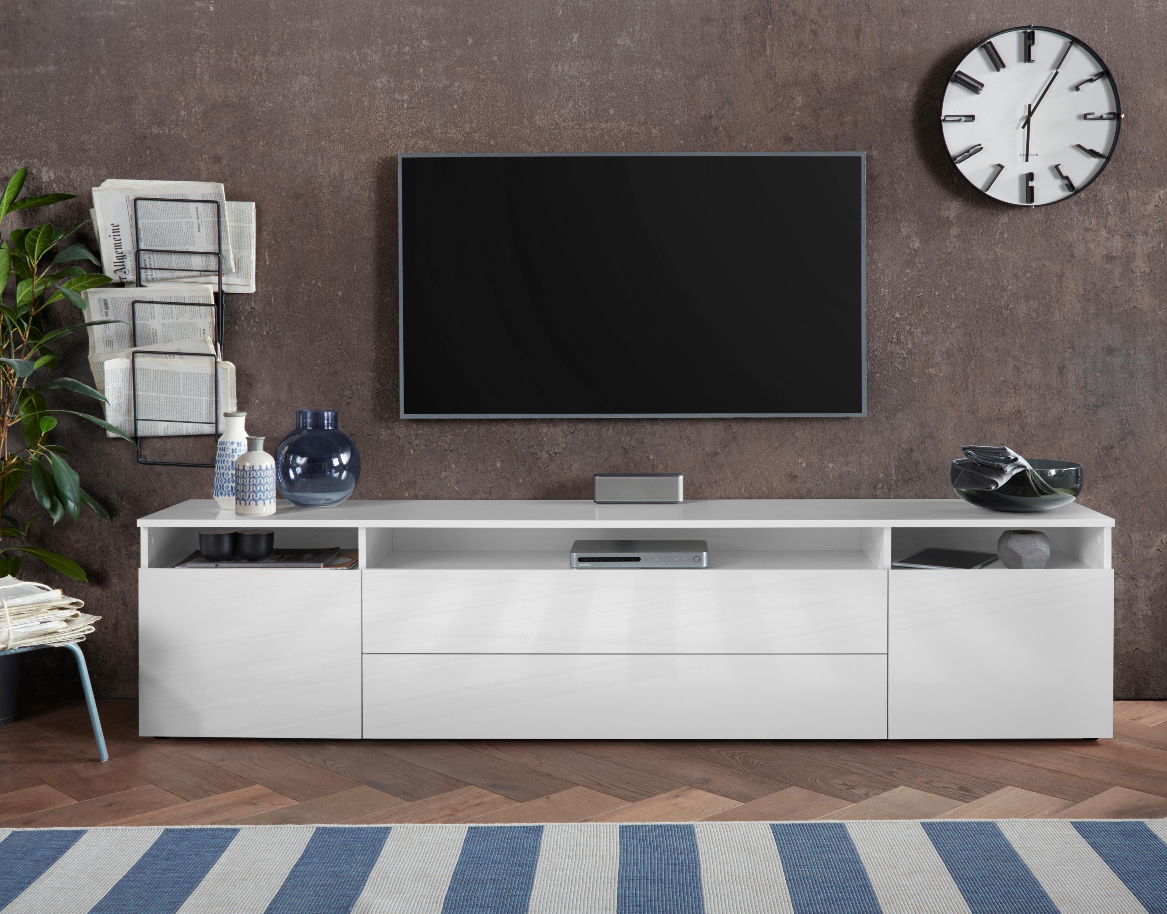 borchardt Möbel tv-meubel »Melbourne« online kopen op otto.nl