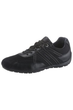 geox sneakers »ravex« zwart