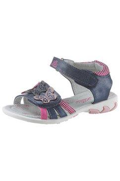 lico sandalen »lindsey« blauw