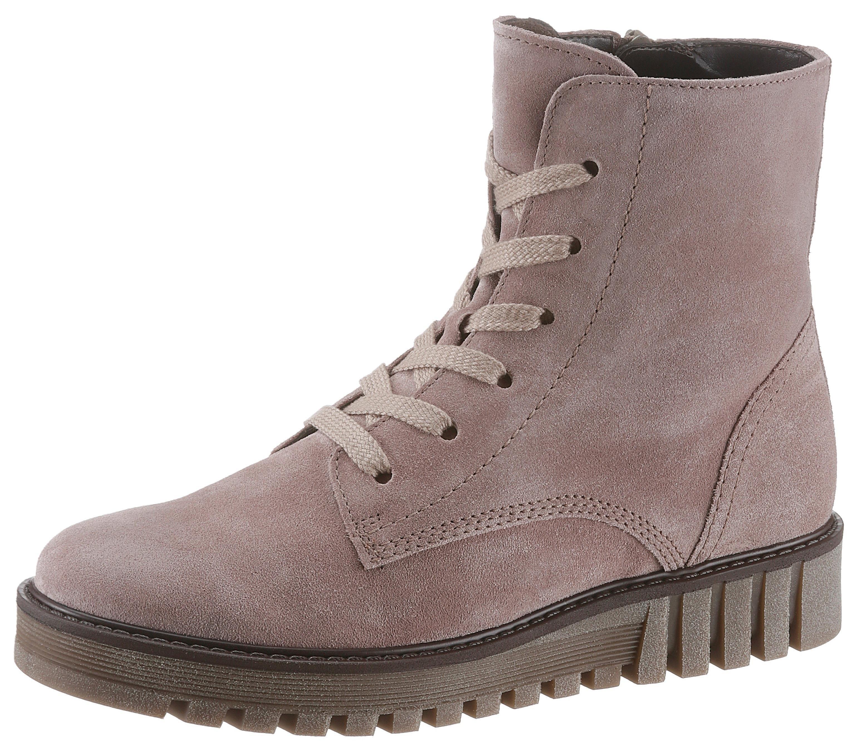 Gabor hoge veterschoenen bij OTTO online kopen