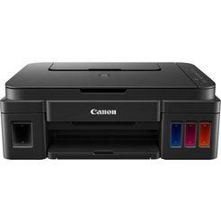 canon all-in-oneprinter pixma g3501 zwart