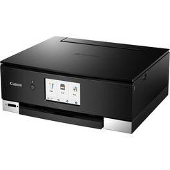 canon all-in-oneprinter pixma ts835 zwart