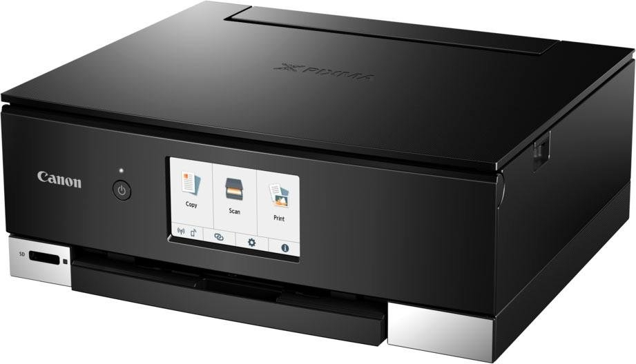 Canon all-in-oneprinter PIXMA TS835 nu online bestellen