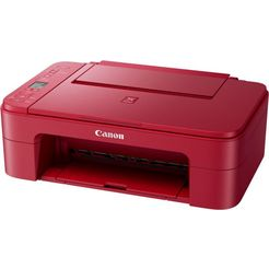 canon all-in-oneprinter pixma ts335 rood