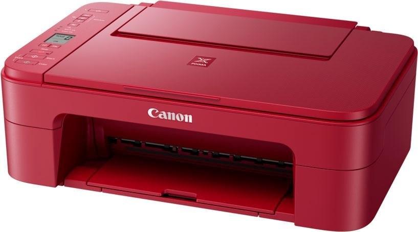 Canon all-in-oneprinter PIXMA TS335 - gratis ruilen op otto.nl