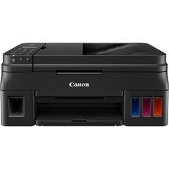 canon all-in-oneprinter pixma g4511 zwart