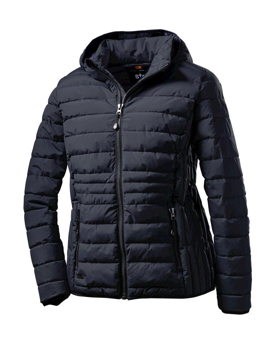STOY gewatteerde jas »WMN Quilted JCKT B« nu online bestellen