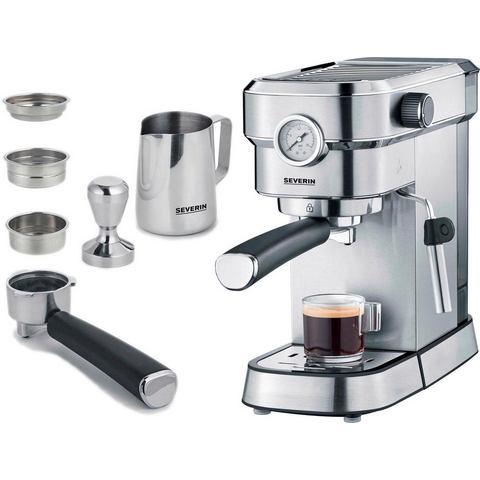 Severin espresso apparaat KA5995