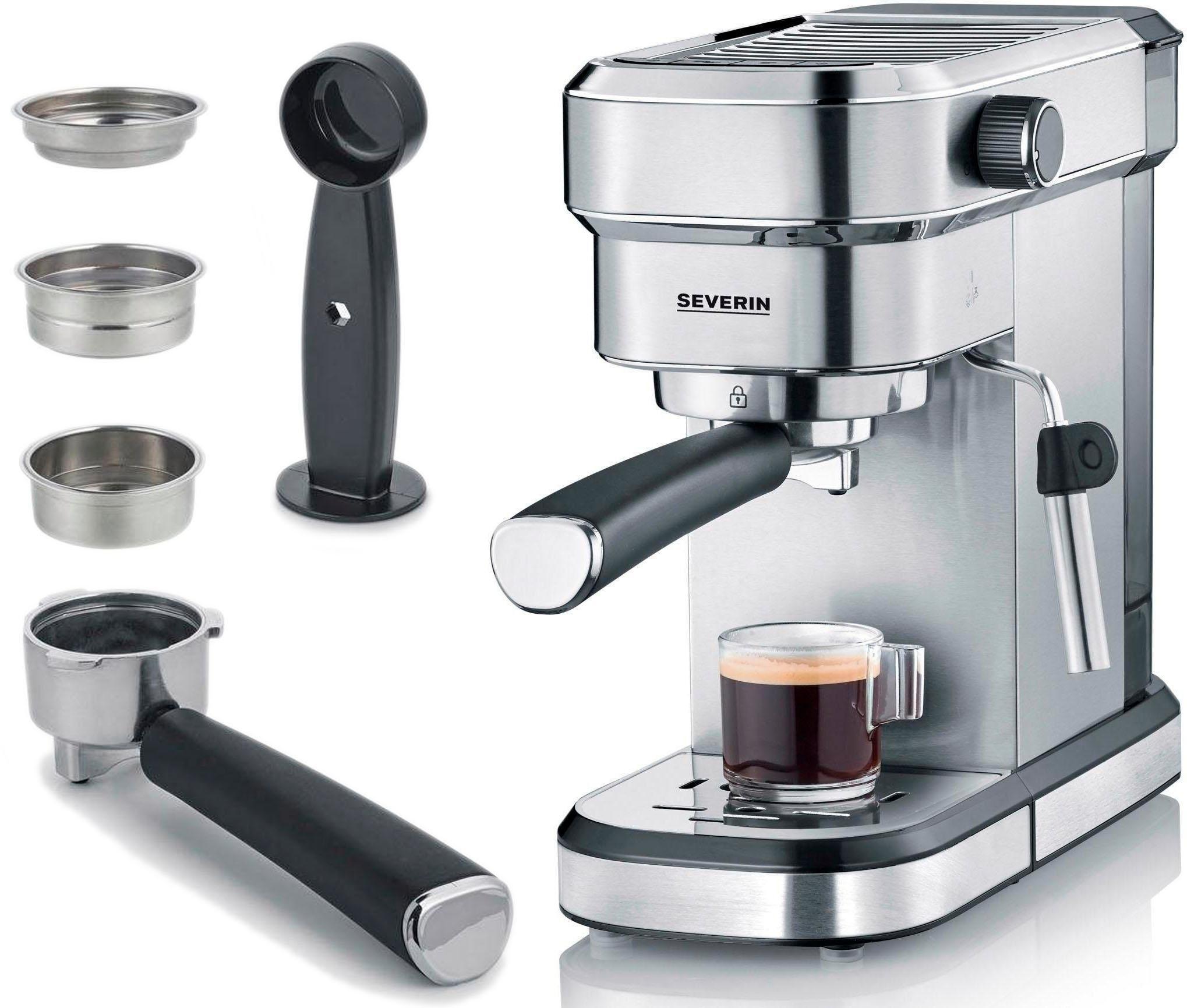 "Severin espressomachine KA 5994 ""Espresa"" bij OTTO online kopen"