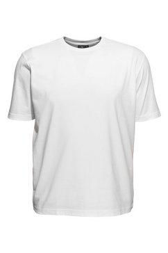 ahorn sportswear t-shirt wit