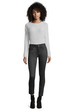 cartoon modern fit jeans »schmal geschnitten« zwart