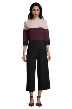 betty barclay sweatshirt met 3-4 arm multicolor