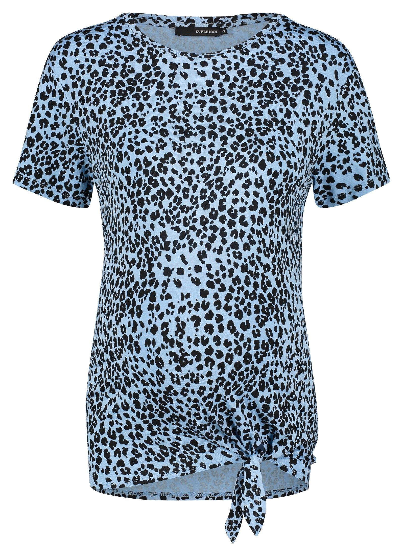 Supermom t-shirt »Animal knot« - verschillende betaalmethodes