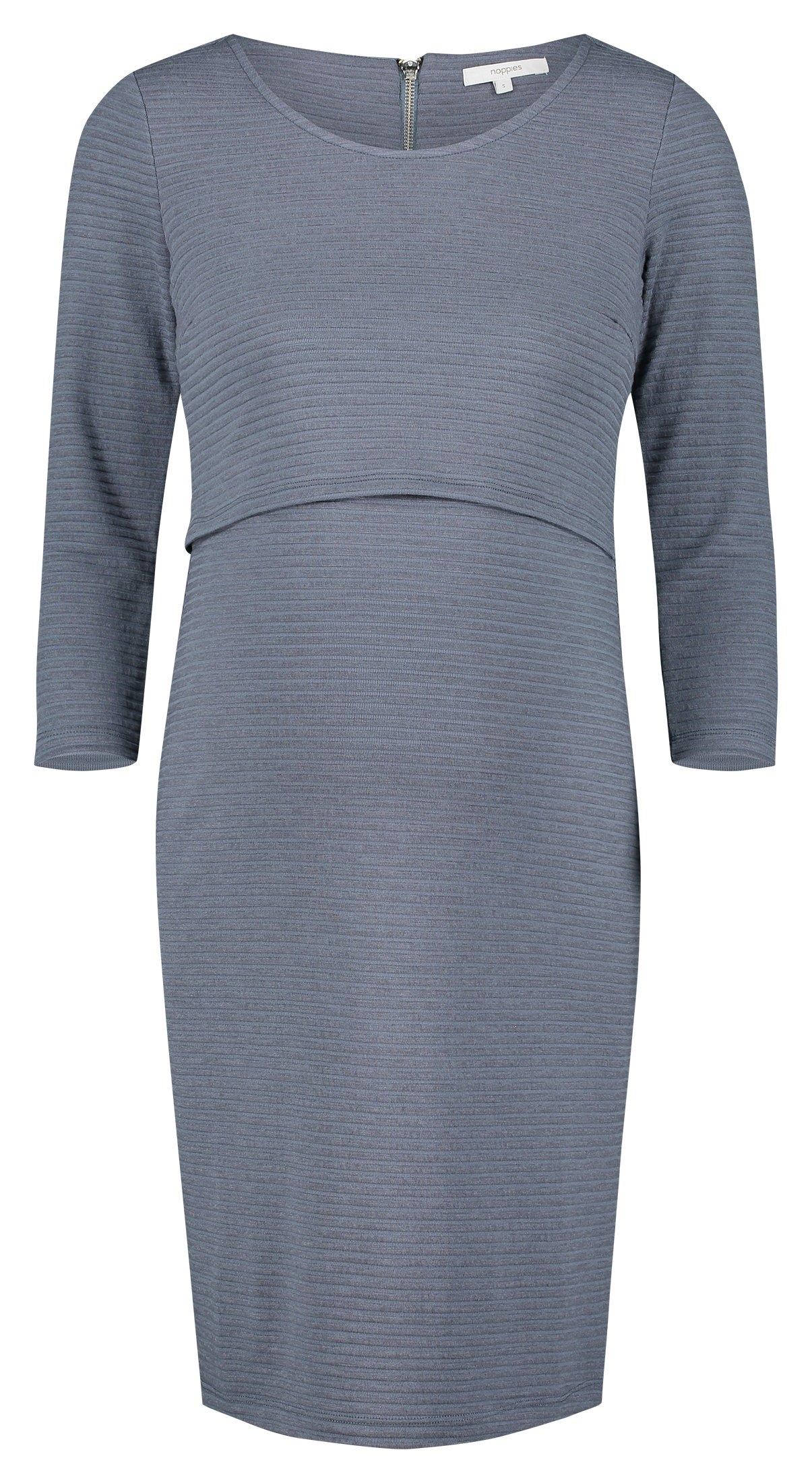 Noppies jurk met voedingsfunctie »Zinnia« - verschillende betaalmethodes