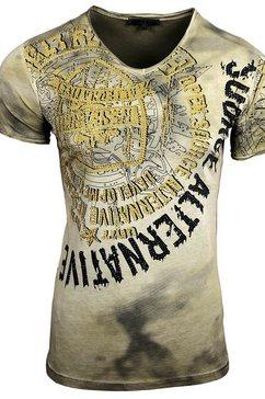 rusty neal t-shirt bruin