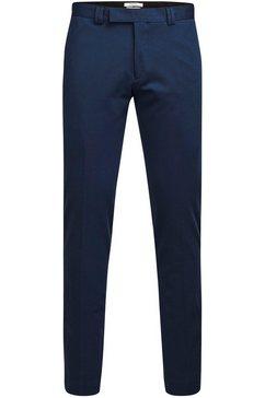 jack  jones junior pantalon blauw