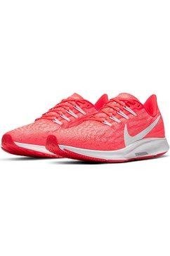 nike runningschoenen »wmns air zoom pegasus 36« rood