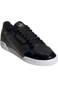 adidas originals sneakers »continental 80 w x model pack red« zwart