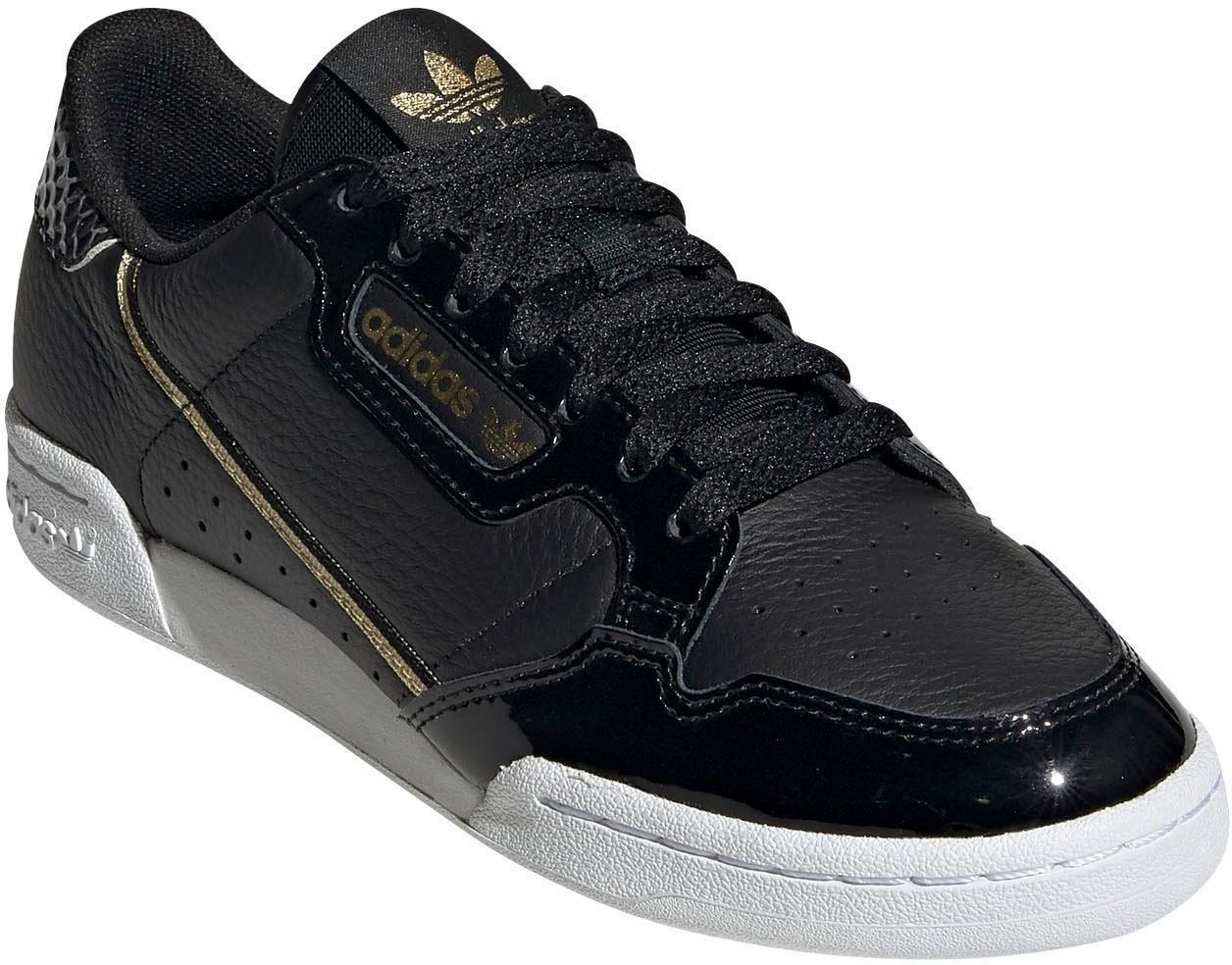 adidas Originals sneakers »Continental 80 W X Model Pack Red« - gratis ruilen op otto.nl