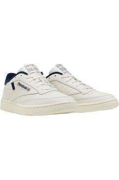 reebok classic sneakers »club c 85 35th anniversary« wit