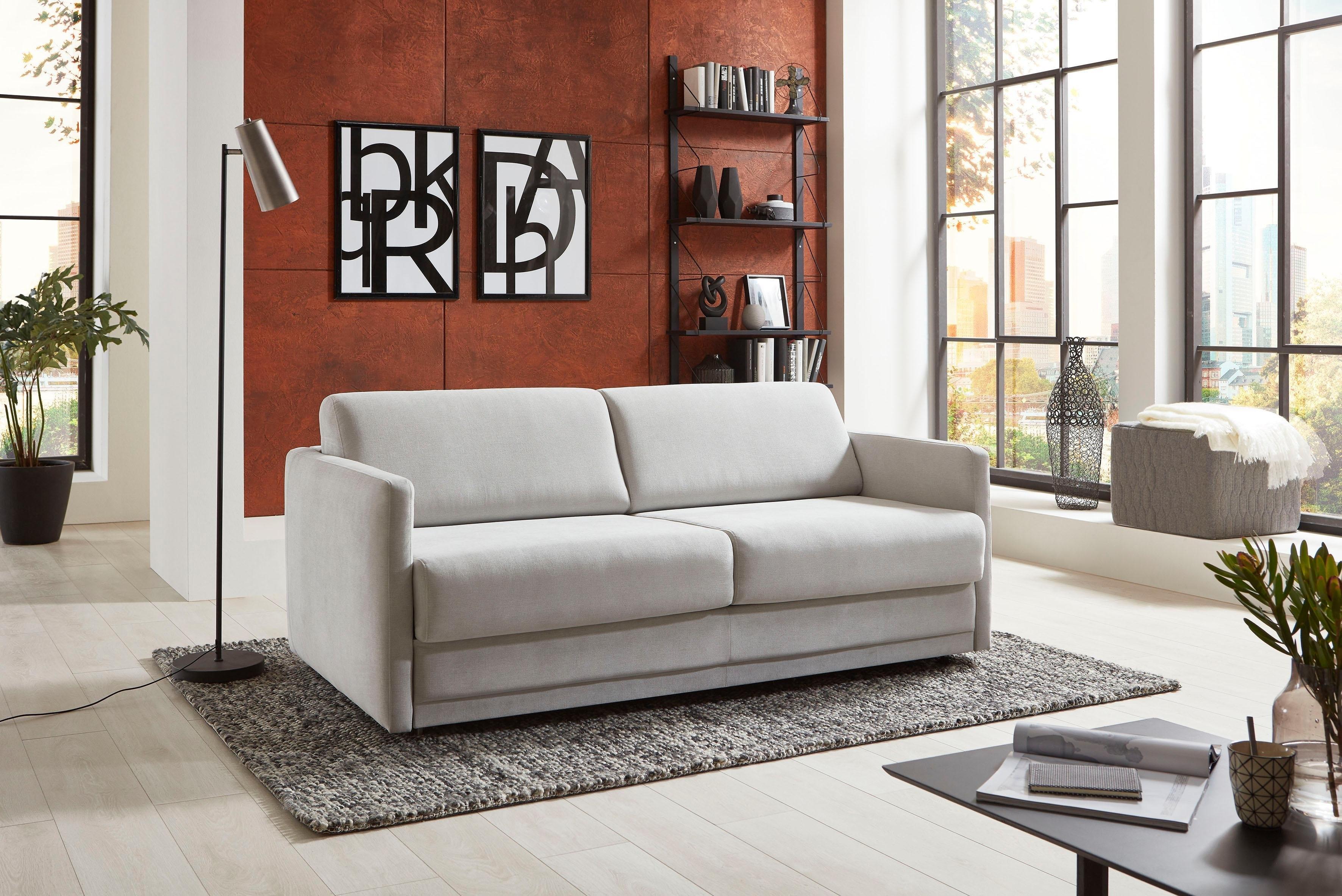 Places of Style bedbank Lincoln geschikt als volwaardig bed veilig op otto.nl kopen