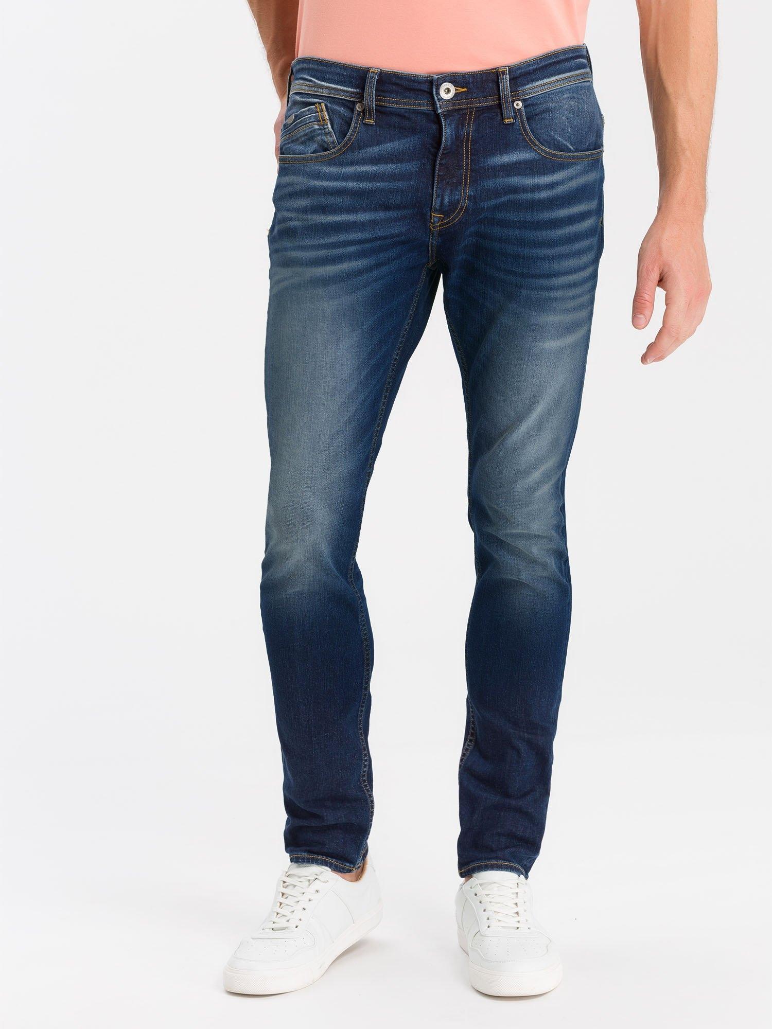 CROSS Jeans ® slim fit jeans »Jimi« goedkoop op otto.nl kopen