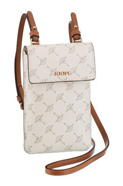 joop! mini-bag »cortina pippa phonecase lvf« wit