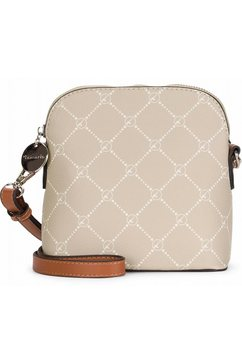 tamaris mini-bag »anastasia« beige