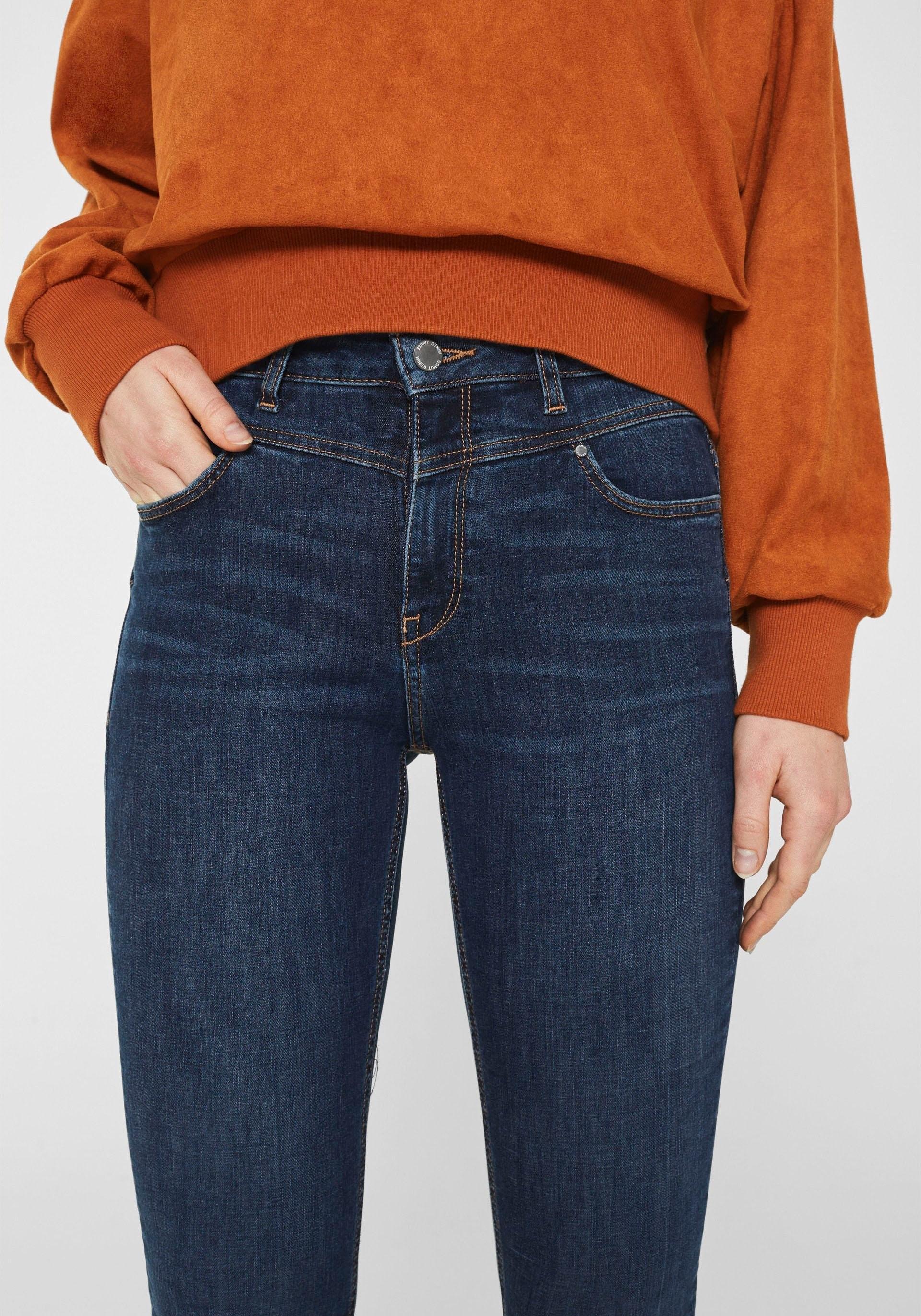 ESPRIT stretch jeans voordelig en veilig online kopen