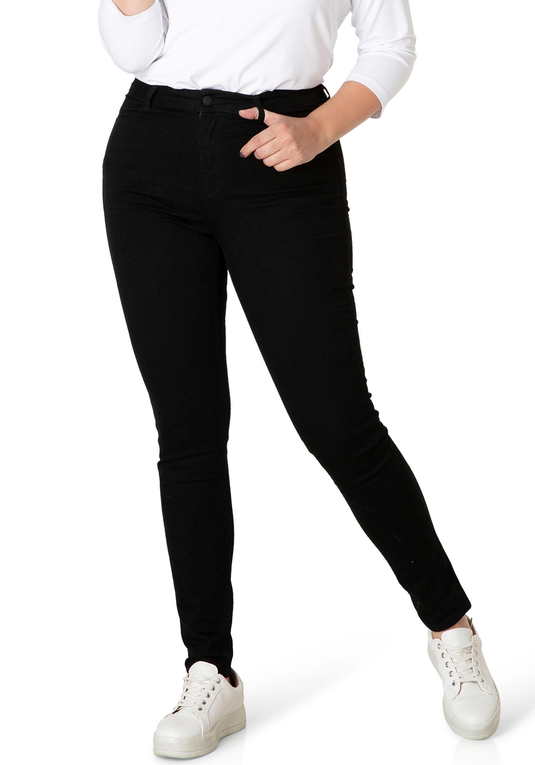 DNIM by Yesta skinny fit jeans »Faya« goedkoop op otto.nl kopen