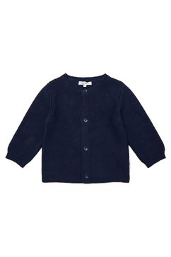 noppies vest »jos« blauw