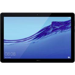 huawei »mediapad t5 10' wifi« tablet zwart