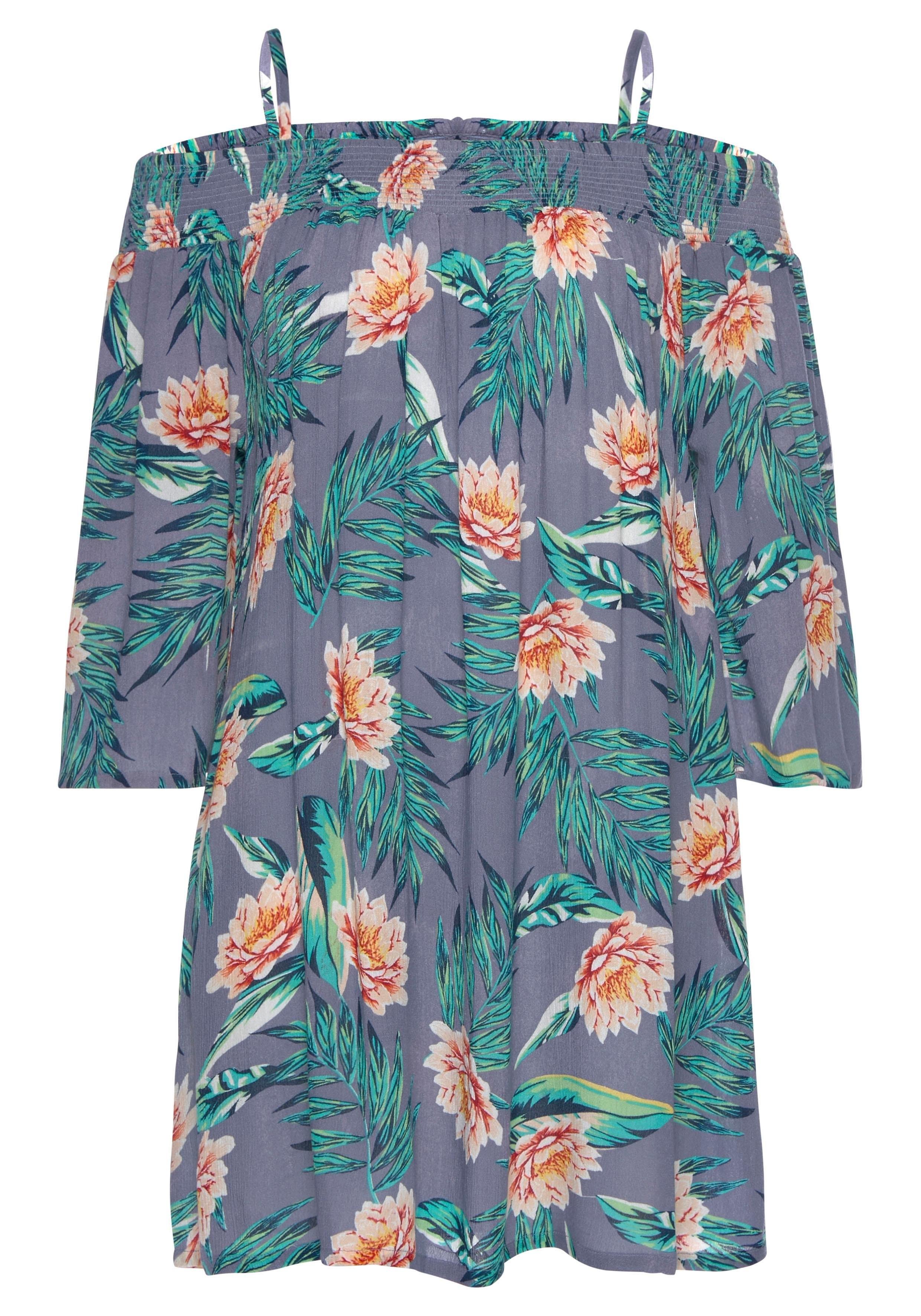 Op zoek naar een s.Oliver RED LABEL Beachwear s.Oliver Beachwear strandjurk? Koop online bij OTTO