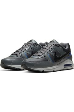 nike sportswear sneakers »air max command« grijs