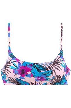 venice beach bustierbikinitop »marly« rosa