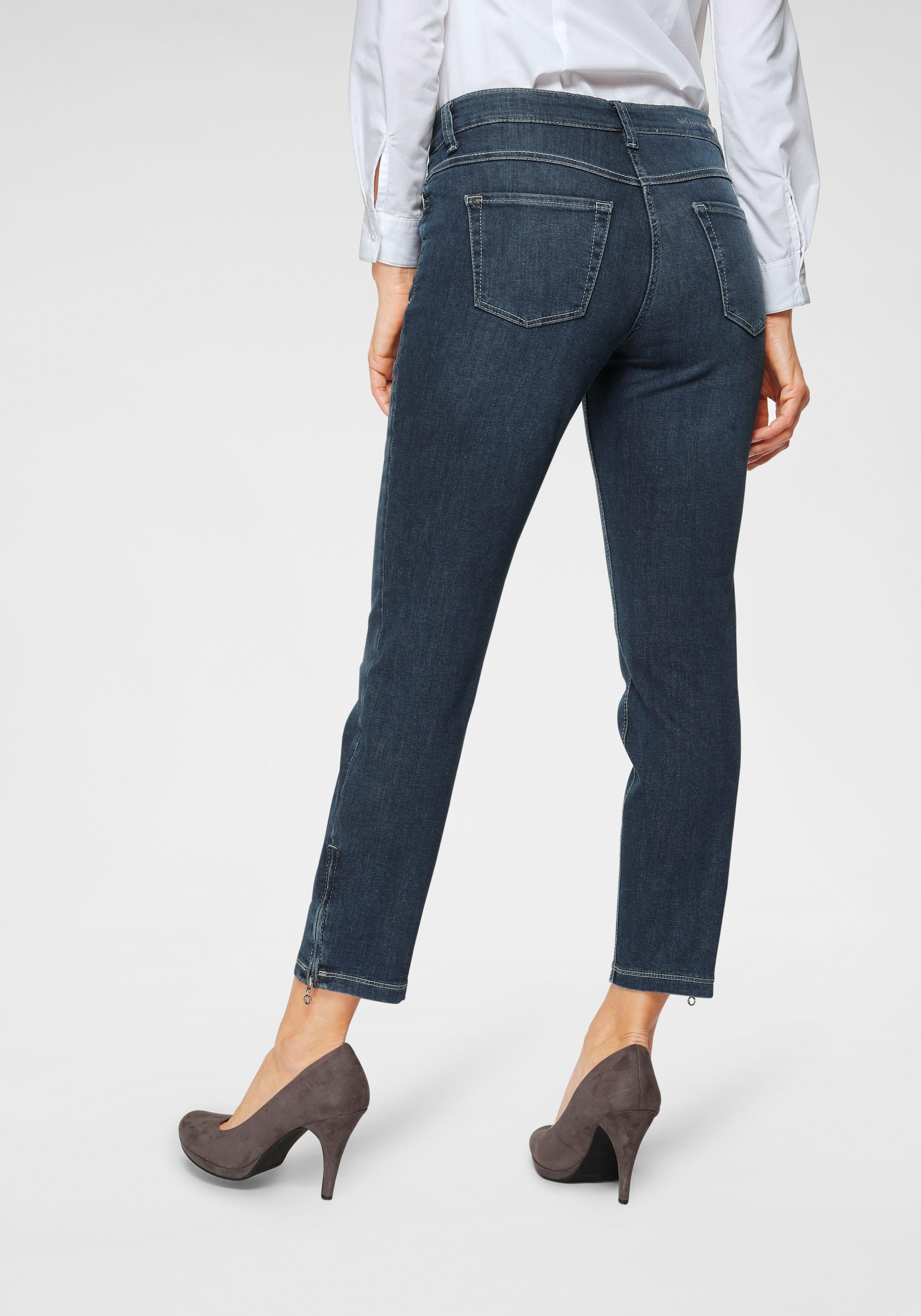 Mac 7/8 jeans »Dream Chic« - verschillende betaalmethodes