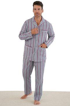 kings club pyjama grijs