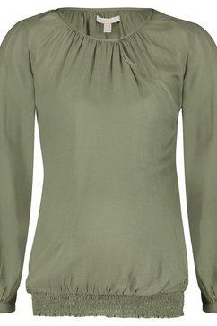 esprit maternity blouse groen