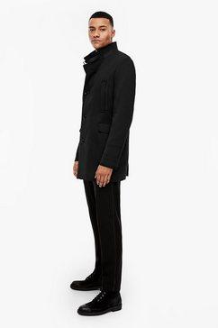 s.oliver black label business mantel zwart