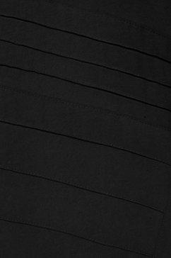 sammer berlin zomerjurk zwart