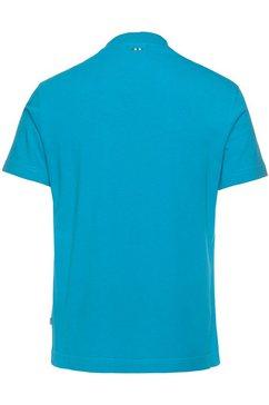 napapijri t-shirt groen