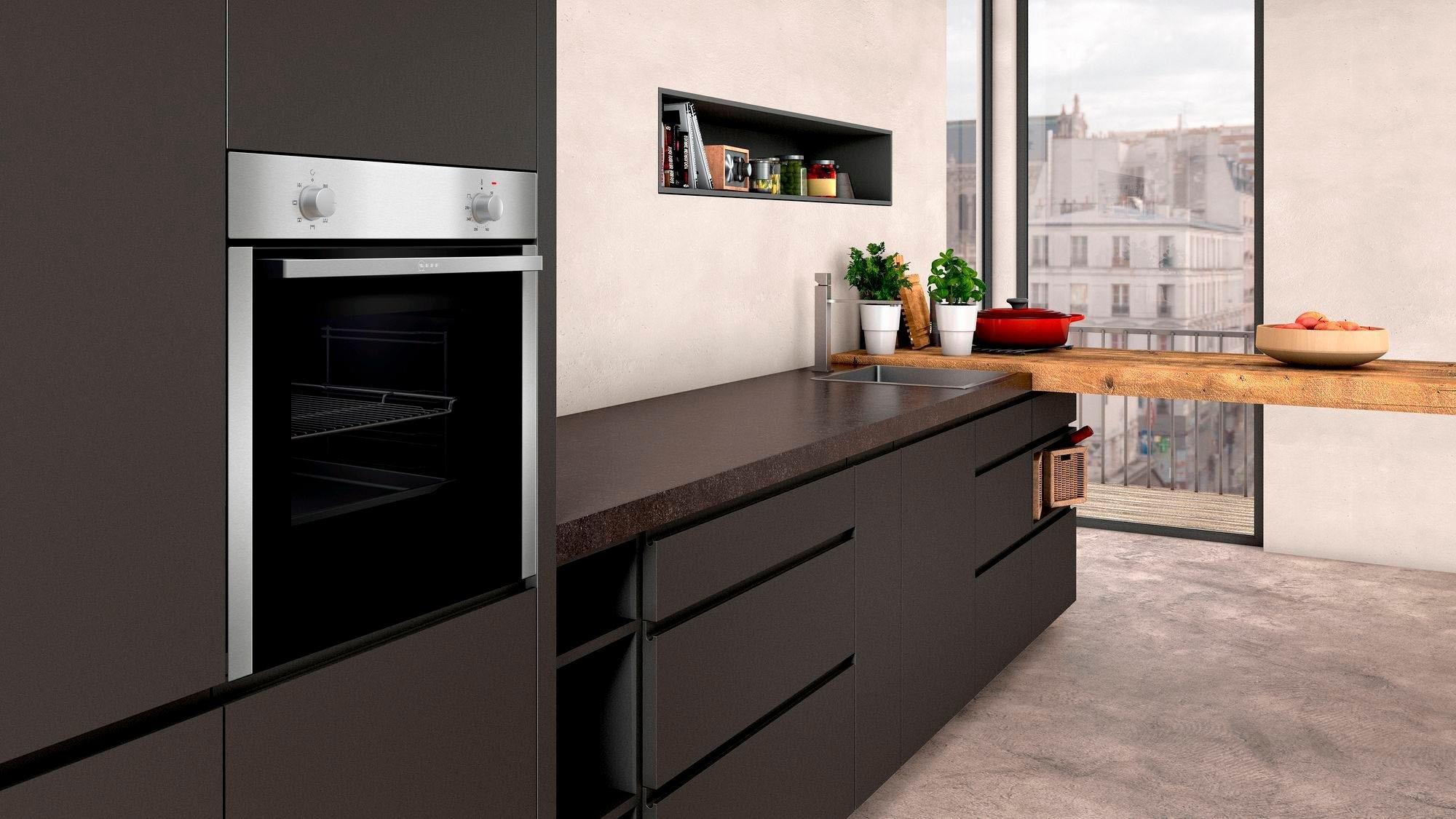 NEFF »XB18I« ovenset online kopen op otto.nl