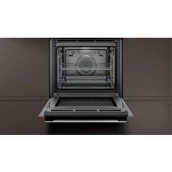 neff »xb36« ovenset zilver